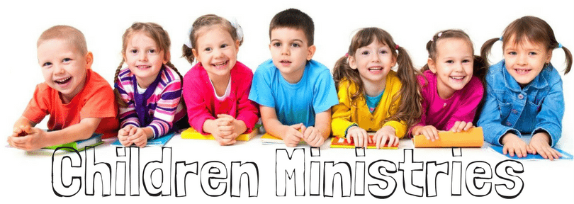 children-ministries