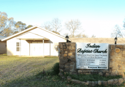 Indian-Baptist-Church-Smithville-OK-Pastor-Brandon-White