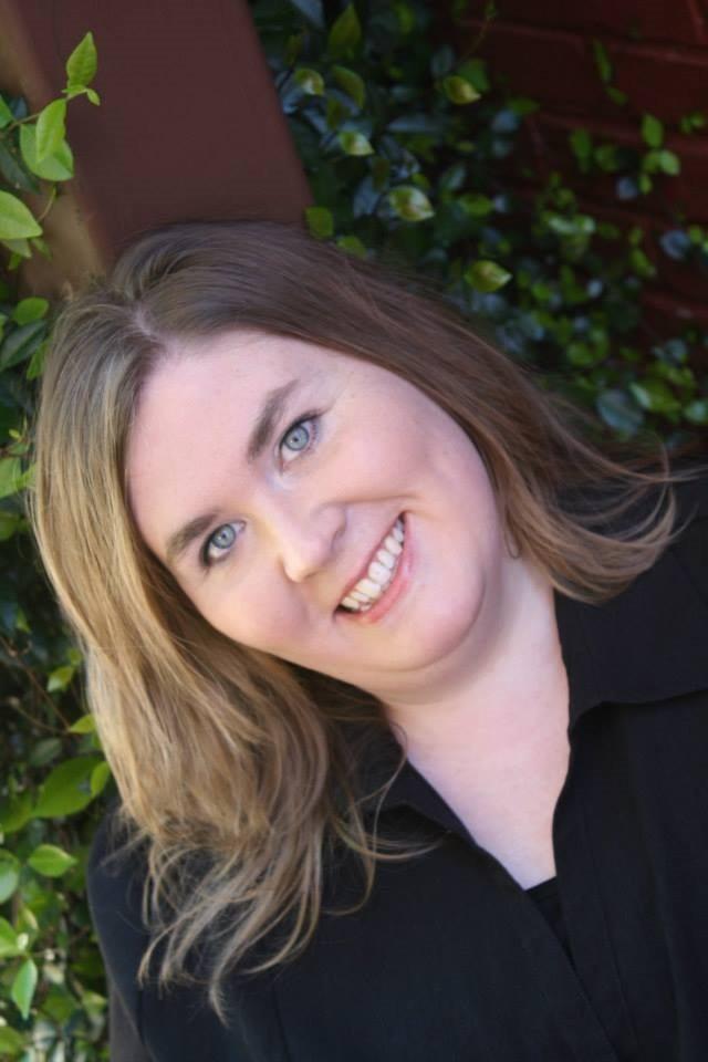 Jolene Barkley
