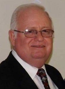 Pastor Tommy McLeroy