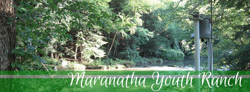 Maranatha Youth Ranch