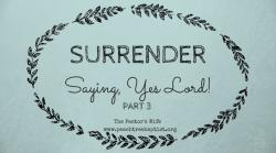SURRENDER (2)